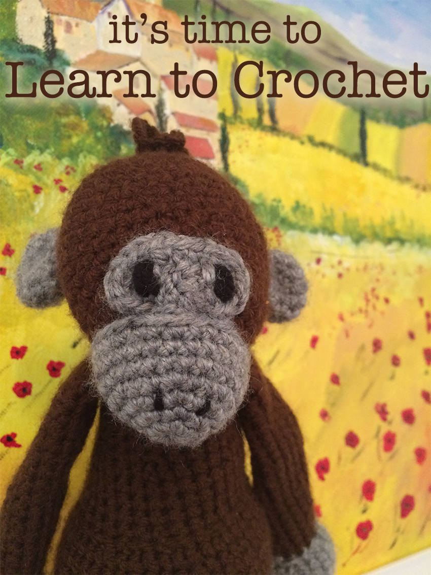 Learn To Crochet with Lucy Kate Crochet. Free Indepth Guides Designed To Help You Reach Your Potential, And Get There Fast.