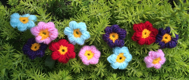 Crochet Puff Flower: Patterns & Uses