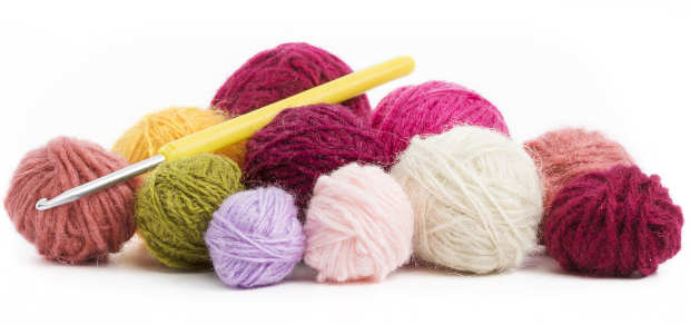 Understanding Basic Crochet Techniques and Stitches