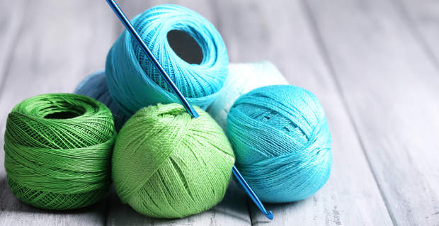 How Do I Crochet : How Do I Learn To Crochet? - Lucy Kate Crochet