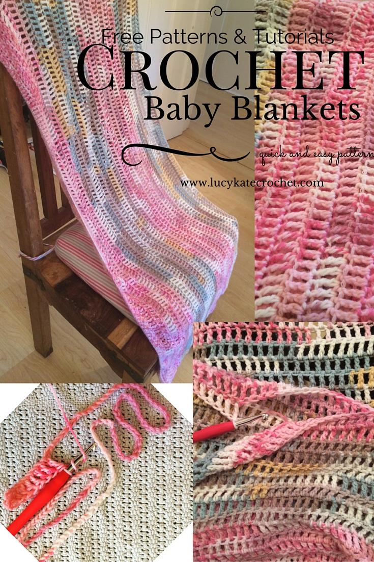 Easy Baby Crochet Patterns Amazing Inspiration Design