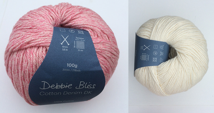 Debbie Bliss yarn is a great gift for a crochet lover