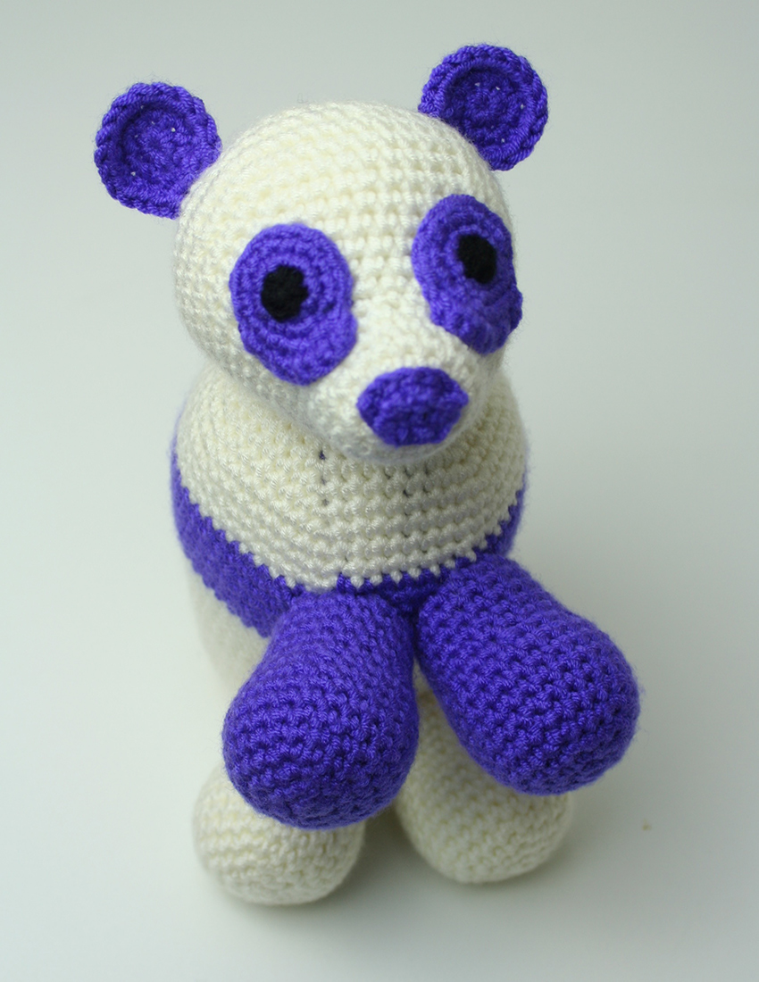 How To Design Crochet Patterns: A Crochet Toy Design Tutorial - Lucy ...