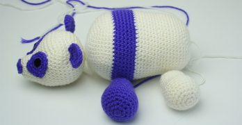 How To Design Crochet Patterns: A Crochet Toy Design Tutorial