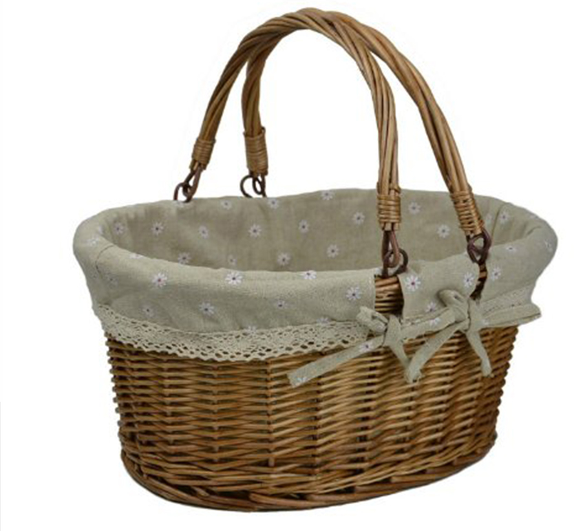 Gifts for crocheters - Crochet Gift Basket