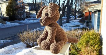 Your Crochet Project Photos