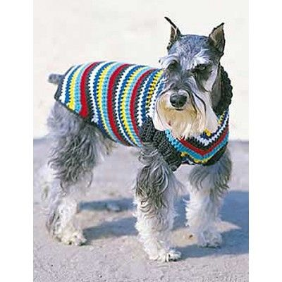 A Guide To The Best Free Crochet Dog Sweater Patterns By Lucy Kate Fascinating Crochet Dog Sweater Pattern Easy